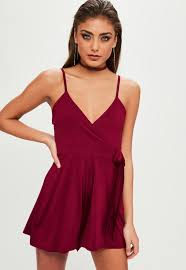 formal rompers women u0027s party rompers online missguided
