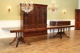 mahogany china cabinet hutch breakfront fine reproduction