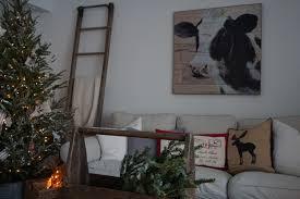 Menards Christmas Decorations 2017 Christmas Home Tour Part 2 Home On Red Oak Lane