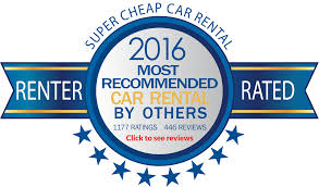 cheapest places to rent in usa los angeles car rental super cheap car rental