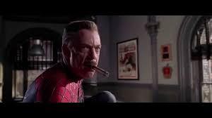 J Jonah Jameson Meme - spider man 2 1 extended j j jameson wearing spiderman suit