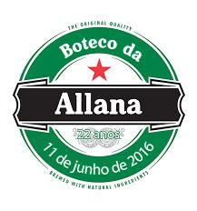 Famosos Heineken - Boteco / Cerveja - Artes para Decoração @LP97