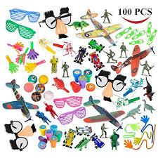 Favor Toys by Joyin 100 Pc Favor Assortment Favor