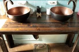 Holzarten Moebel Kombinieren Ideen Badezimmer Ideen Holz Fantastische Rustikale Badezimmer Design