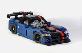 lego sports car the best and worst lego car ideas drivetribe