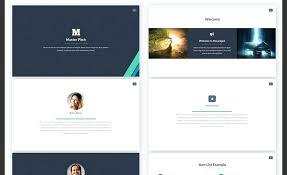 design template in powerpoint definition presentation deck design company profile design inspiration ppt
