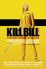 Kill Bill, la venganza: Volumen 1 (Kill Bill: Vol. 1)