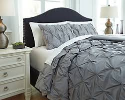 Black And White Paisley Comforter Bedding Ashley Furniture Homestore