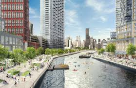 long island soup kitchen anable basin proposal envisions a massive mixed use district along