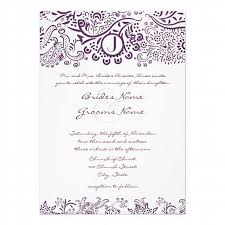 Wedding Announcements Wording Wedding Invite Word Template Pacq Co