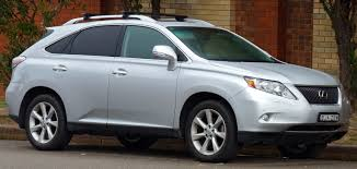 lexus wagon cost lexus rx archives the truth about cars