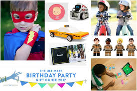 the ultimate birthday gift guide 2015