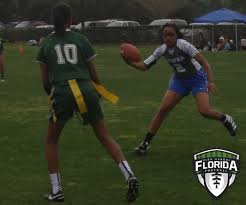 Fhsaa Flag Football Photo Gallery Capital City Classic Apopka Vs Lincoln Florida