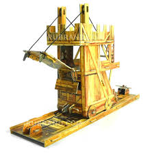 siege machines buy siege tower in store rubrand com with worldwide delivery