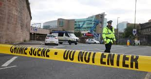 The Manchester Foyer Manchester Bombing What We Know From Eyewitnesses Survivors