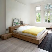 Low Lying Bed Frames Madra Bed Ethnicraft Ethnicraft Bob The Builder Pinterest