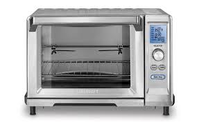 breville smart oven pro with light reviews cuisinart tob 200 rotisserie toaster oven review