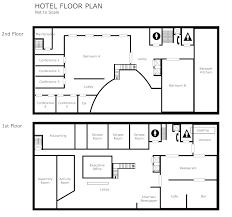 example image hotel floor plan store pinterest hotel floor