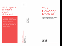 brochure template trifold template photoshop brochure templates tri fold brochure
