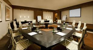 meetings rooms in dubai at grosvenor house hotel dubai