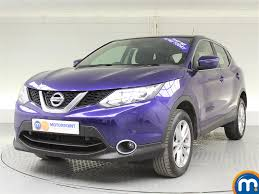 purple nissan juke used nissan qashqai cars for sale in peterlee county durham