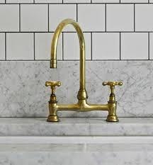 Antique Brass Kitchen Faucet Kitchen Faucet Antique Brass New Best 25 Brass Faucet Ideas On