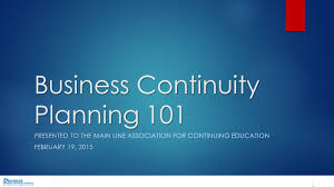 business continuity plan template for small business business continuity planning ppt video online download business continuity planning 101