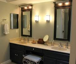 Light Sconces For Bathroom Bathroom Black Bathroom Wall Sconces Cool Wall Lights Wrought