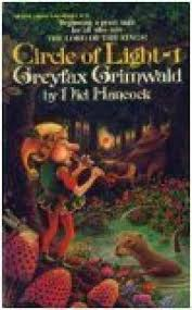 books with light in the title 9780765346131 greyfax grimwald the circle of light book 1