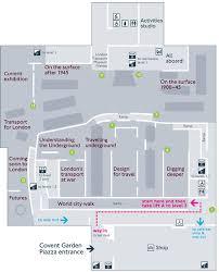 Met Museum Floor Plan by Floor Plan Online Museum London Transport Museum