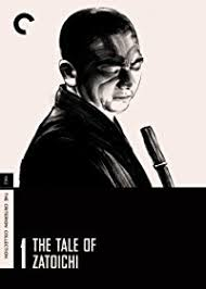 Ichi The Blind Swordsman Amazon Com Zatoichi The Blind Swordsman 1 Tale Of Zatoichi