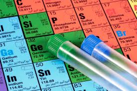 what are the heavy metals on the periodic table heavy metals water agricultural laboratories inc