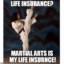 Martial Arts Memes - karate or whatever latest memes imgflip