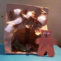 animals in winter preschool activities lessons and printables