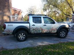 nissan frontier fender flares custom two tone paint question page 3 nissan frontier forum