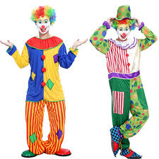 Mens Clown Halloween Costumes Compare Prices Mens Clown Pants Shopping Buy Price