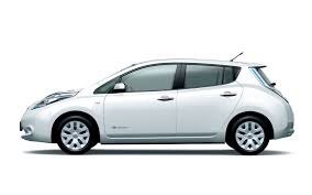 nissan white car car picker white nissan leaf