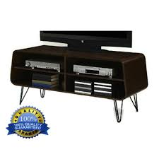 home theater console furniture amazon com fortune bliss retro tv stand a vintage style media