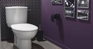 toilette design deco toilette idée et tendance pour des wc zen ou pop déco cool