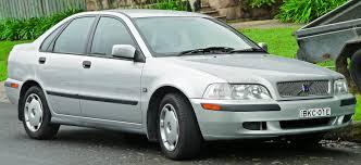 2000 volvo s40 partsopen