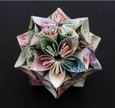 cara membuat origami bunga dari uang kertas 7 karya seni dari lipatan uang yang akan membuatmu takjub satu jam