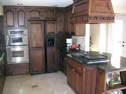 light gray stained kitchen cabinets light gray painted walls black stained kitchen cabinet kitchen white