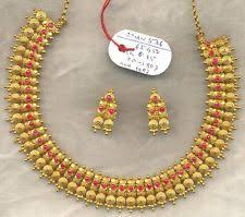 389 best gold jewellery images on indian jewelry