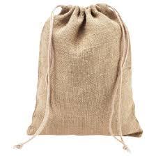 burlap drawstring bags drawstring sacks jute drawstring sacks the container store