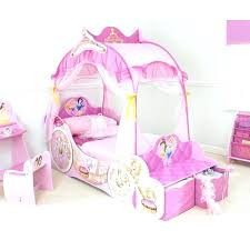 Disney Princess Toddler Bed With Canopy Princess Canopy Toddler Bed Princess Canopy Toddler Bed Reviews