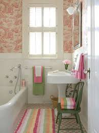 awesome ideas for decorating a small bathroom pictures
