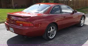 lexus sc400 red 1992 lexus sc400 item f6106 sold wednesday december 5 g