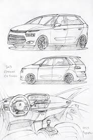 car drawing 47 best daily car drawing images on pinterest car drawings draw