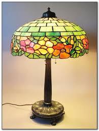 Stained Glass Floor Lamp Stained Glass Floor Lamps Lamps Home Decorating Ideas Ry2eygq2po