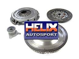 ford focus st clutch helix uprated organic clutch kit ford focus st helix organic